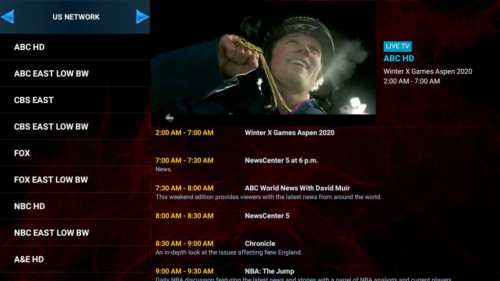 smarters live tv iptv rebrand brand logo chnaging whmcs smarters reseller iptv design xciptv1